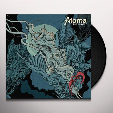 Dark Tranquillity ATOMA Vinyl Record - UK Import