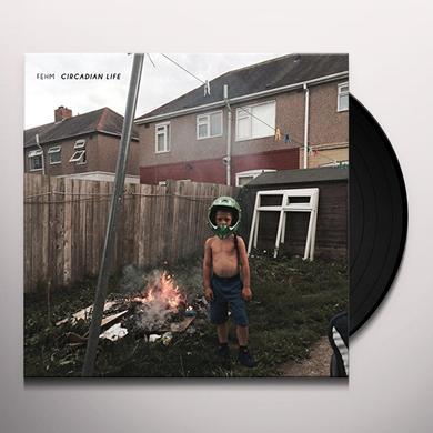 FEHM CIRCADIAN LIFE Vinyl Record
