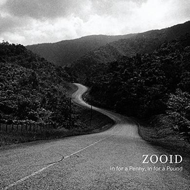Henry Threadgill & Zooid IN FOR A PENNY IN FOR A POUND Vinyl Record