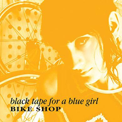 Black Tape For A Blue Girl BIKE SHOPA Vinyl Record