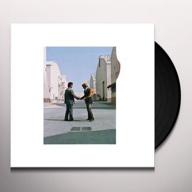 Pink Floyd WISH YOU WERE HERE Vinyl Record