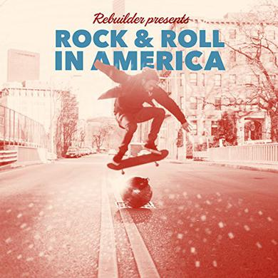 REBUILDER ROCK & ROLL IN AMERICA Vinyl Record