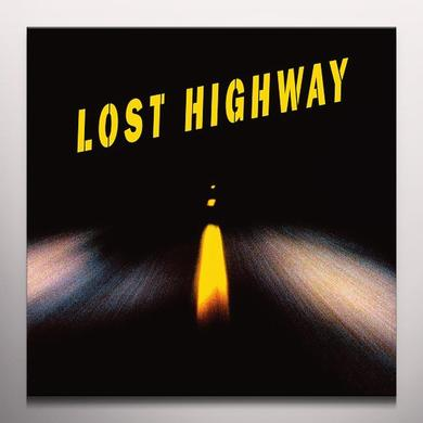 LOST HIGHWAY / O.S.T. (BLK) (LTD) (OGV) (YLW) LOST HIGHWAY / O.S.T. Vinyl Record