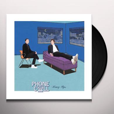 PHONE CALL HANG UPS Vinyl Record