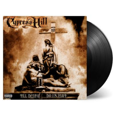 Cypress Hill TILL DEATH DO US PART Vinyl Record