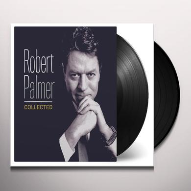 Robert Palmer COLLECTED Vinyl Record