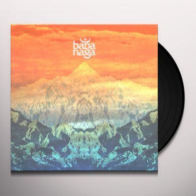 BABA NAGA PINA KRVY Vinyl Record
