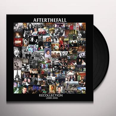 After The Fall RECOLLECTED Vinyl Record - UK Import
