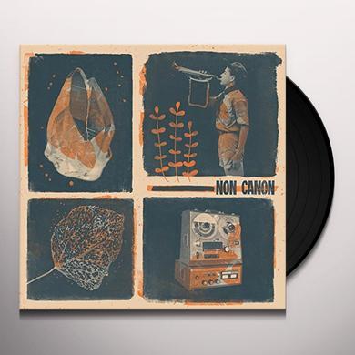 NON CANON Vinyl Record - UK Import