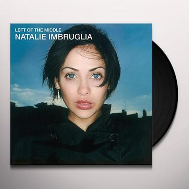 IMBRUGLIA,NATALIE LEFT OF THE MIDDLE Vinyl Record - Holland Import