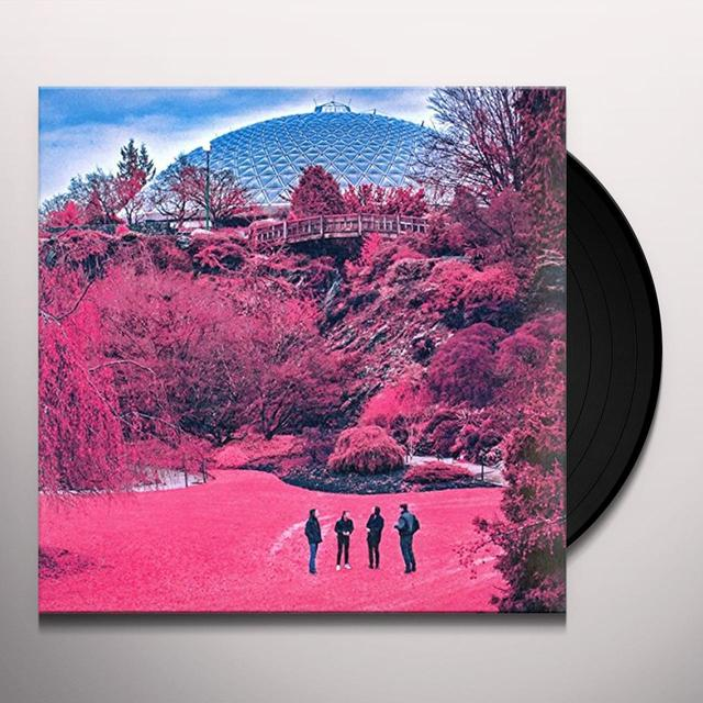 Zolas SWOONER Vinyl Record - UK Import
