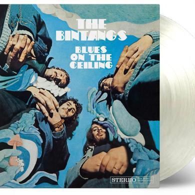 BINTANGS BLUES ON THE CEILING Vinyl Record