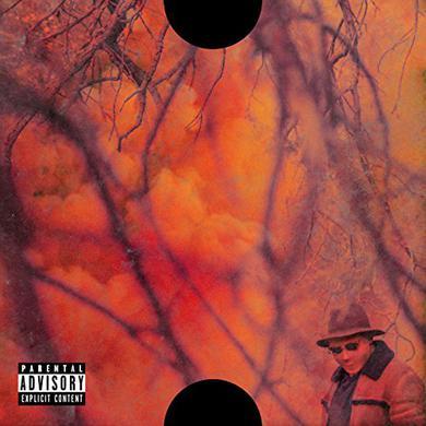 Schoolboy Q BLANK FACE LP Vinyl Record