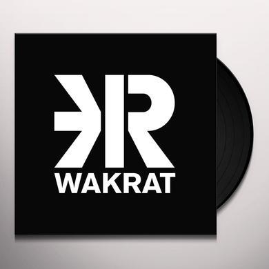 WAKRAT Vinyl Record