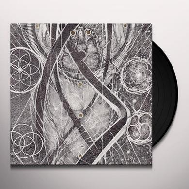 Cynic UROBORIC FORMS: THE COMPLETE DEMO RECORDINGS Vinyl Record - Limited Edition