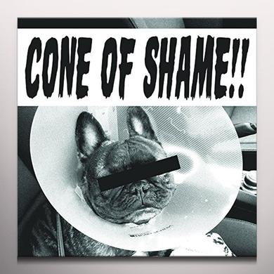 Faith No More CONE OF SHAME Vinyl Record - Clear Vinyl