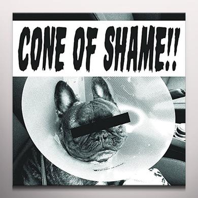 Faith No More CONE OF SHAME Vinyl Record - Colored Vinyl, Red Vinyl