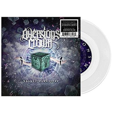 Aversions Crown EREBUS / PARASITES Vinyl Record