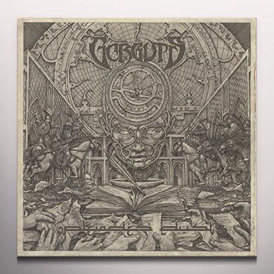 Gorguts PLEIADES DUST Vinyl Record - Colored Vinyl, Green Vinyl