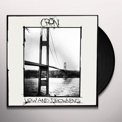 CRON LOW & DROWNING Vinyl Record