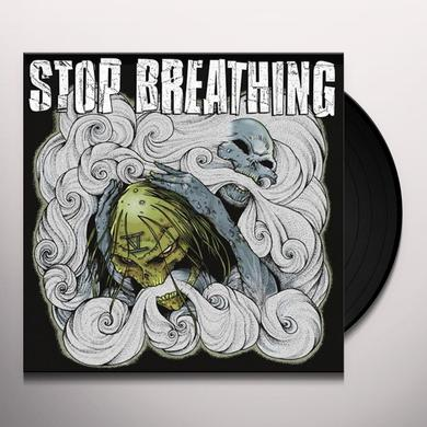 STOP BREATHING V Vinyl Record