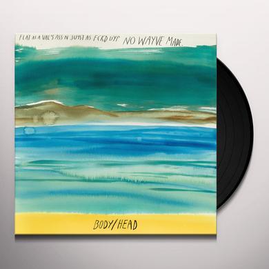 Body/Head NO WAVES Vinyl Record