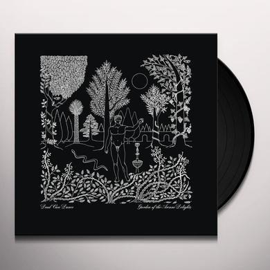 Dead Can Dance GARDEN OF THE ARCANE DELIGHTS / PEEL SESSIONS Vinyl Record