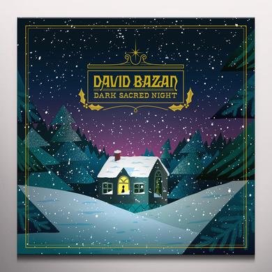 David Bazan DARK SACRED NIGHT Vinyl Record - Colored Vinyl, Digital Download Included