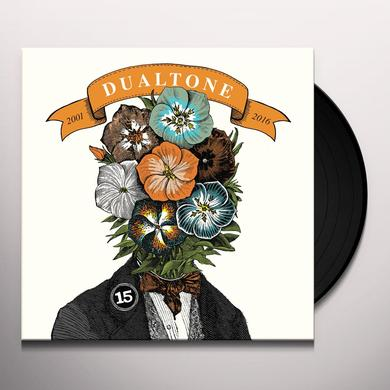 IN CASE YOU MISSED IT: 15 YEARS OF DUALTONE Vinyl Record