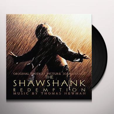 Thomas Newman SHAWSHANK REDEMPTION / O.S.T. Vinyl Record