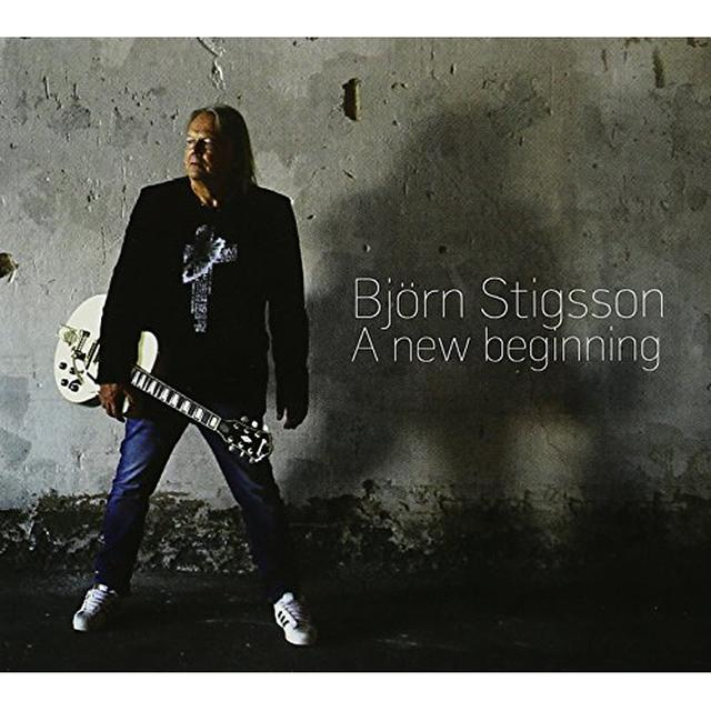 Bjorn Stigsson