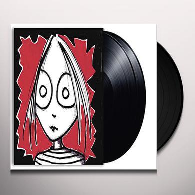 Louise Attaque DU MONDE TOUT AUTOUR Vinyl Record