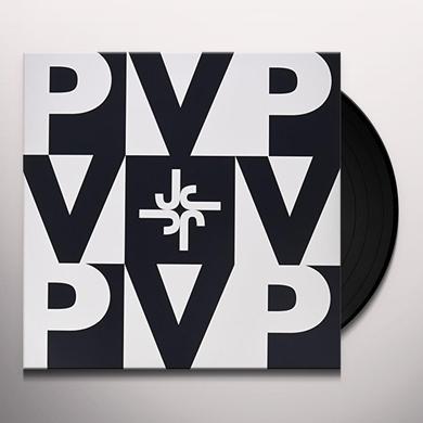 Pvp HERMANOS DE PIEL Vinyl Record