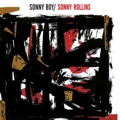 Sonny Rollins SONNY BOY Vinyl Record