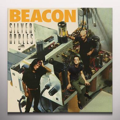 Silver Apples BEACON Vinyl Record - Colored Vinyl