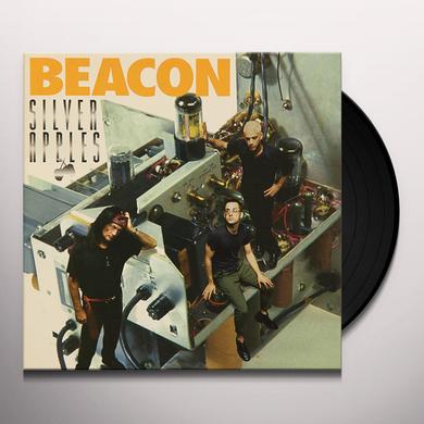 Silver Apples BEACON Vinyl Record