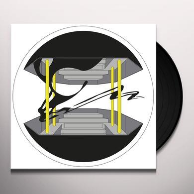 Djs Pareja ALTO Vinyl Record