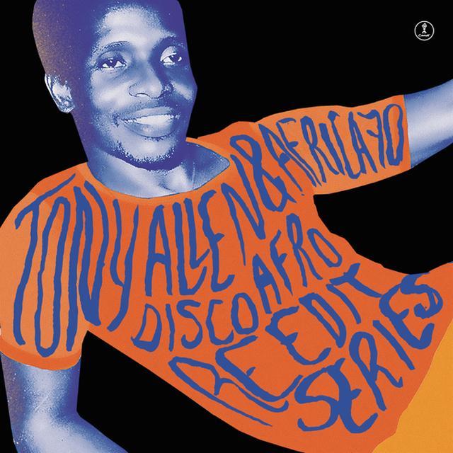 ALLEN,TONY & AFRICA 70 HUSTLER (DISCO AFRO REEDITS SERIES) Vinyl Record