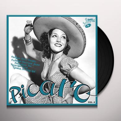 PICARO 2: CALYPSO-ROCK PASTIS ORIENTAL / VARIOUS Vinyl Record