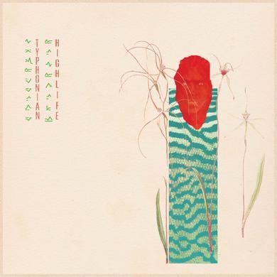 TYPHONIAN HIGHLIFE WORLD OF SHELLS Vinyl Record