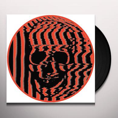 JASSS MOTHER Vinyl Record