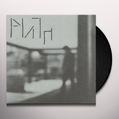 PLATH (ALESSANDRO ADRIANI EDIT) Vinyl Record