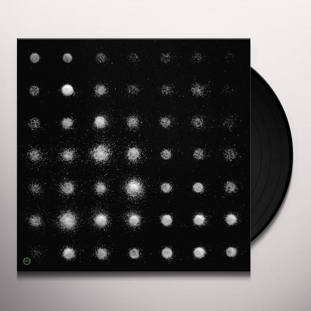Rayon BEAT OF SILENCE Vinyl Record