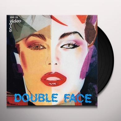 MOGGI AKA PIERO UMILIANI DOUBLE FACE Vinyl Record