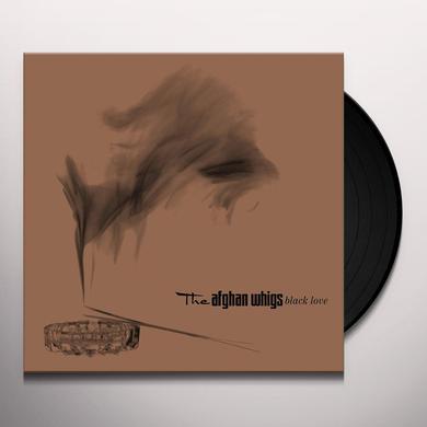 Afghan Whigs BLACK LOVE Vinyl Record