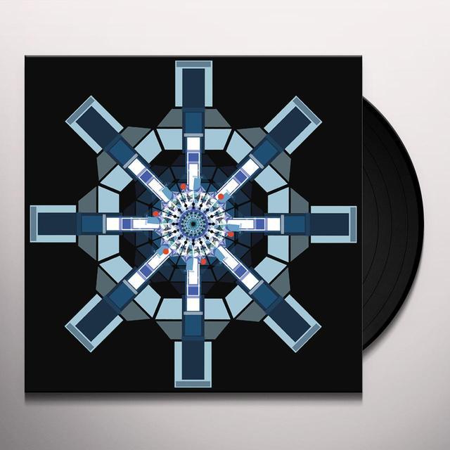 Wolfgang Voigt APODIKTISCHE GEWISSHEIT Vinyl Record