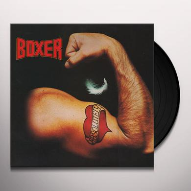 Boxer ABSOLUTELY Vinyl Record