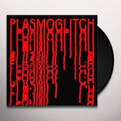 LE SYNDICAT + PHARMAKUSTIK PLASMOGLITCH Vinyl Record