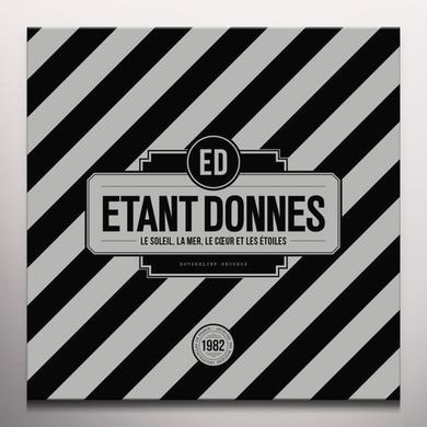 ETANT DONNES LE SOLEIL LA MER LE COEUR ET LES ETOILES Vinyl Record