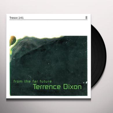 Terrence Dixon FROM THE FAR FUTURE (WSV) Vinyl Record